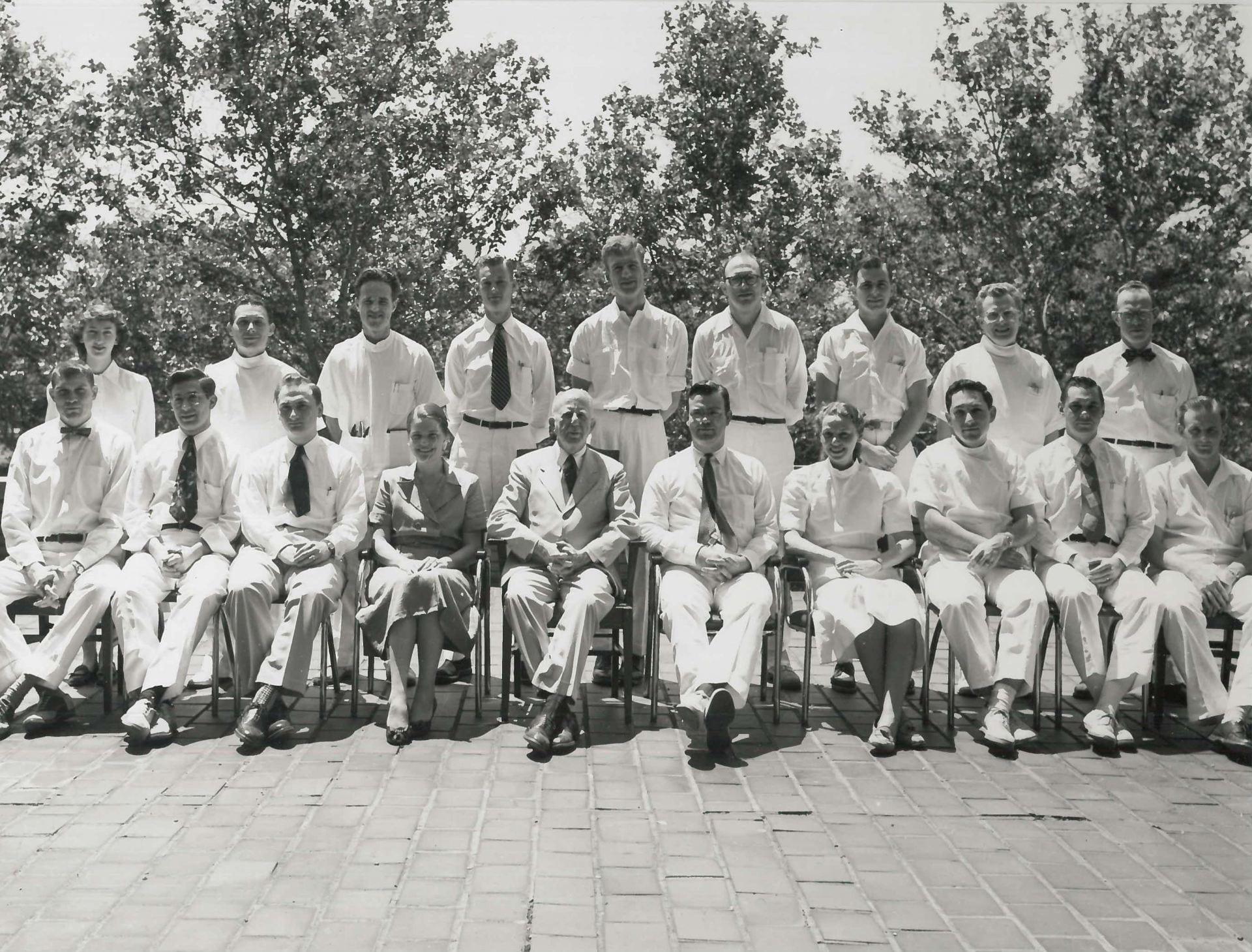 1951 Housestaff Photo (2)