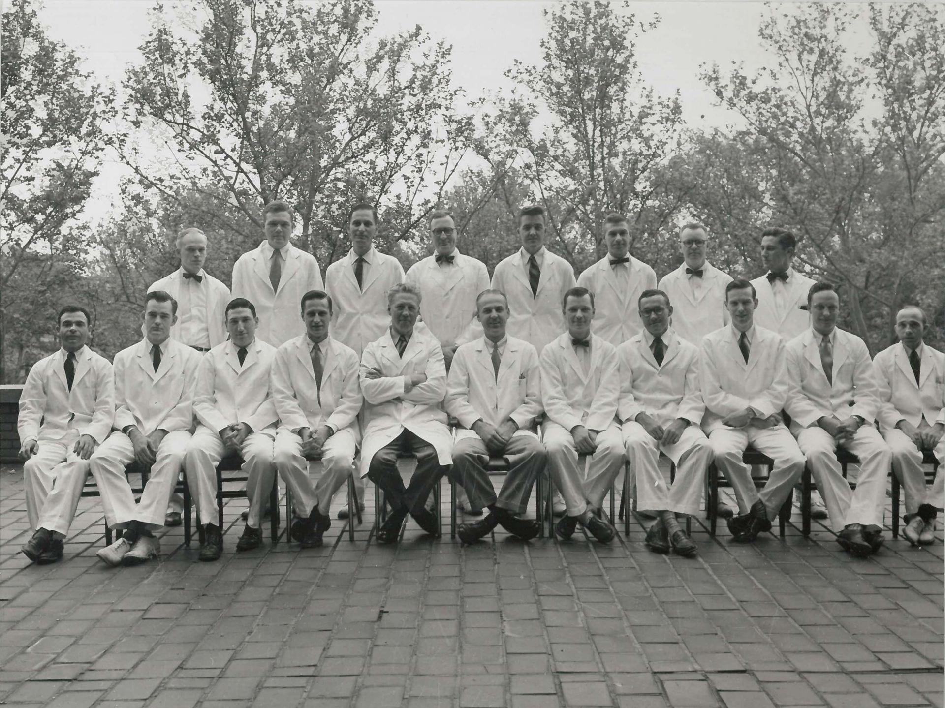 1952 Housestaff Photo (2)