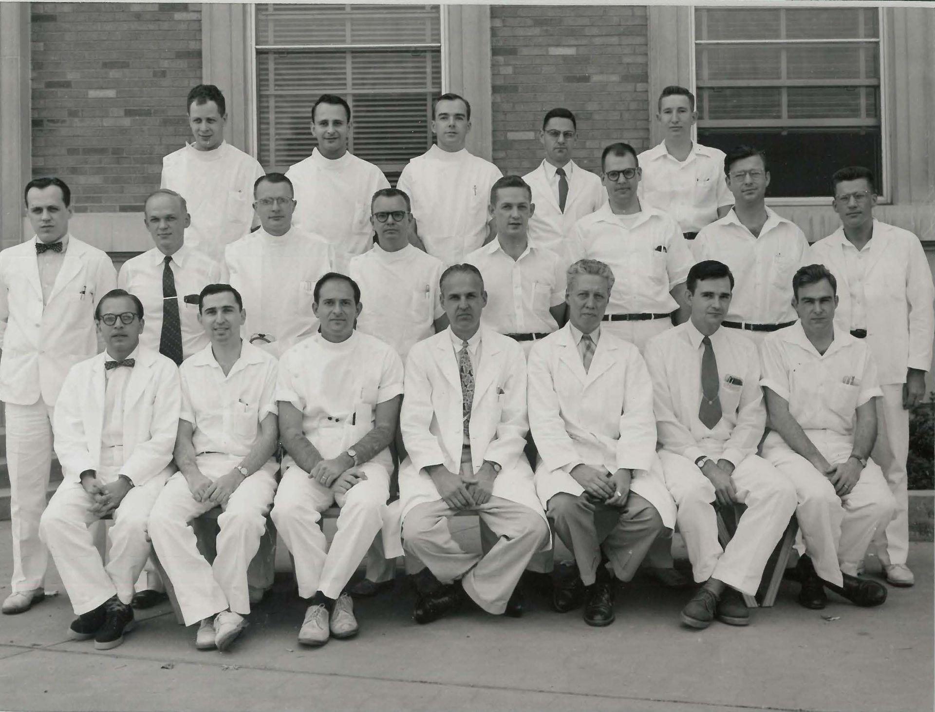 1953 Housestaff Photo (2)