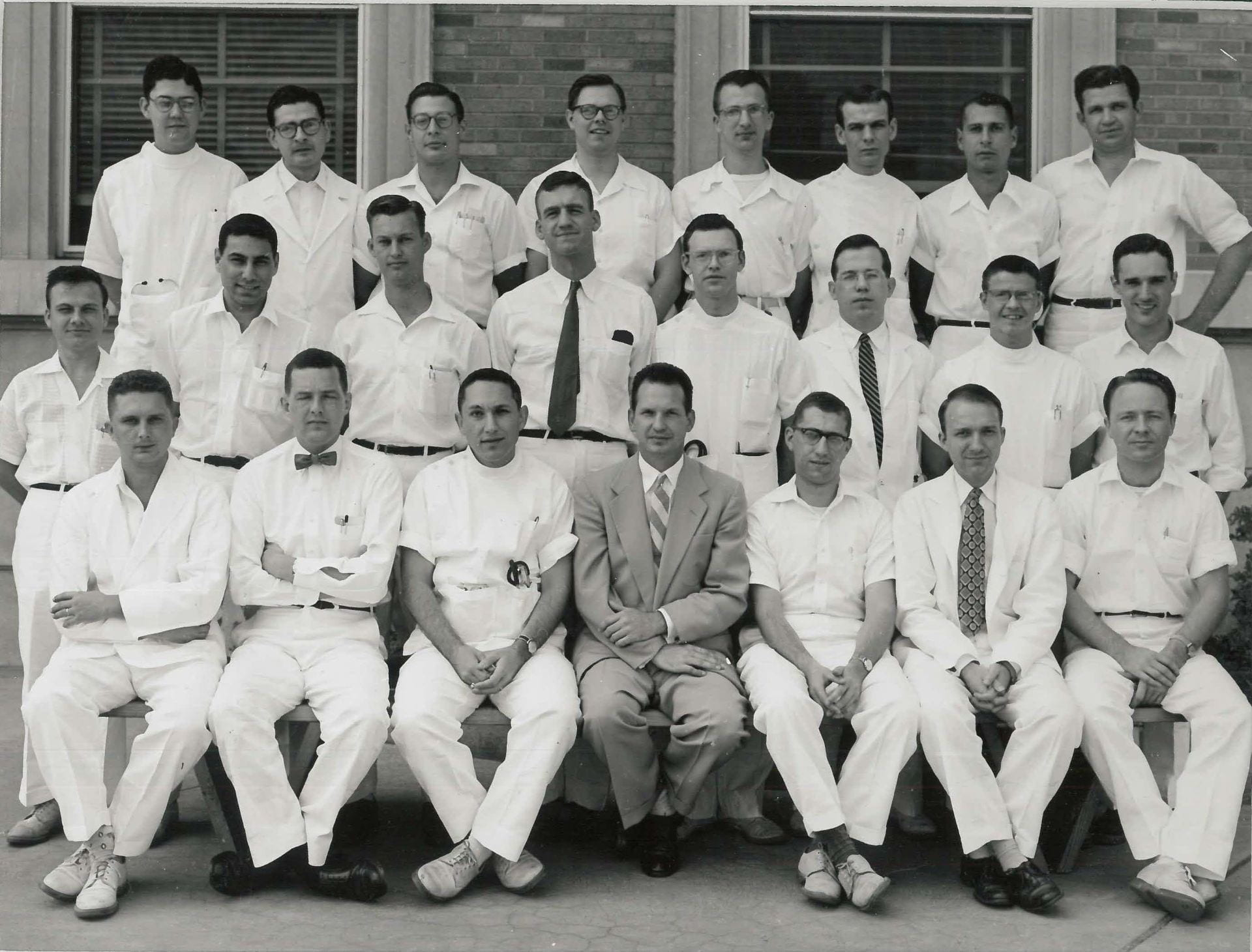1954 Housestaff Photo (2)