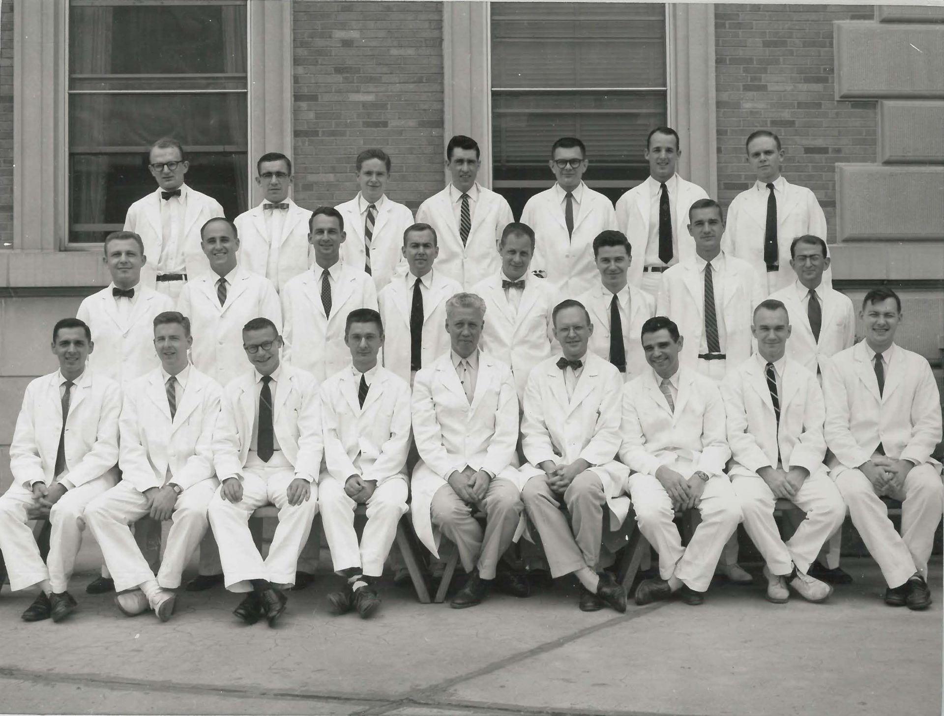 1957 Housestaff Photo (2)
