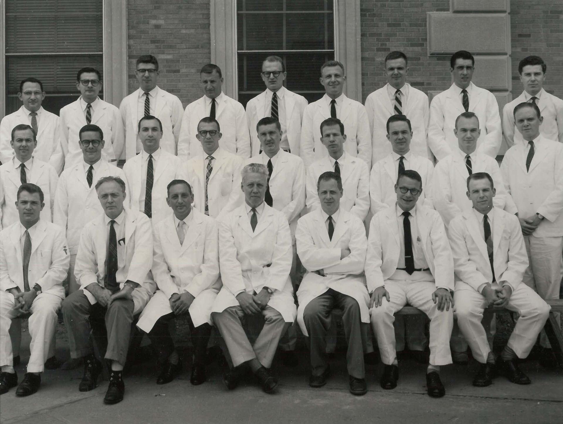 1958 Housestaff Photo (2)