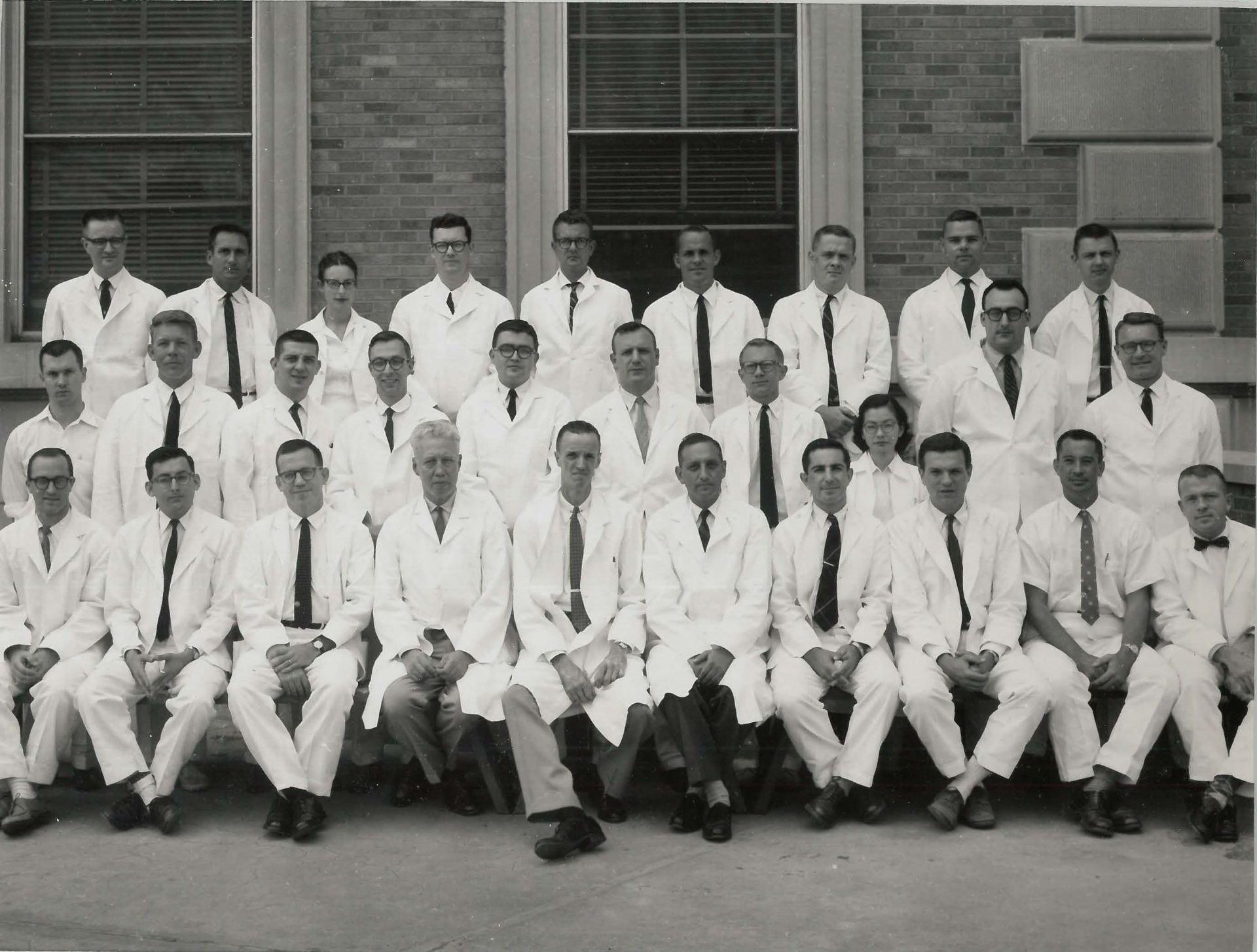 1959 Housestaff Photo (1)