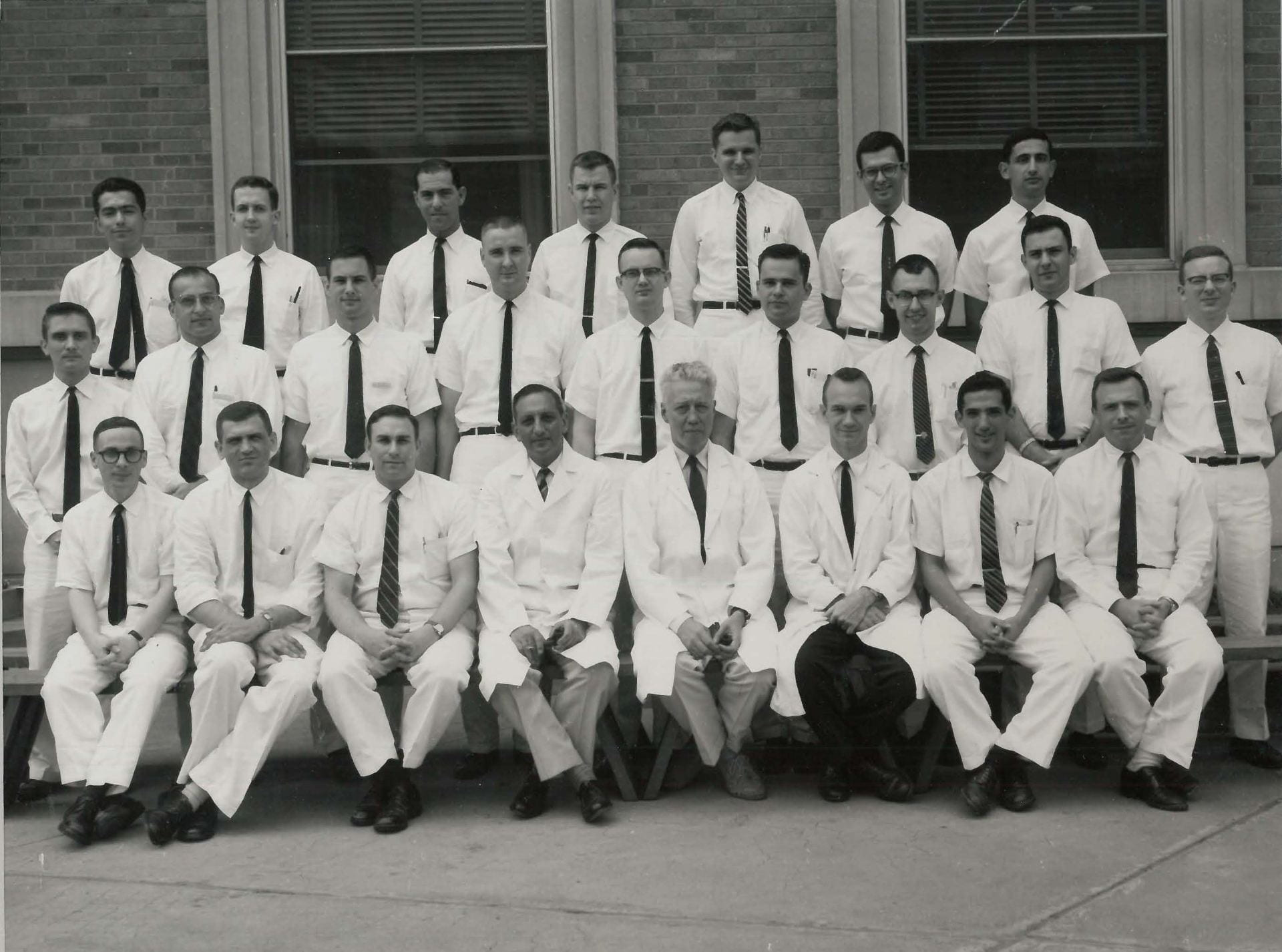 1961 Housestaff Photo (2)
