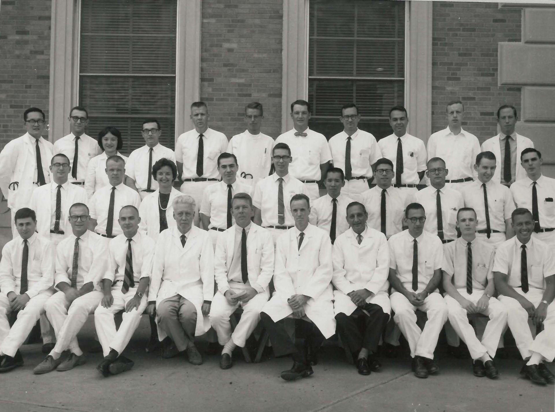 1962 Housestaff Photo (2)