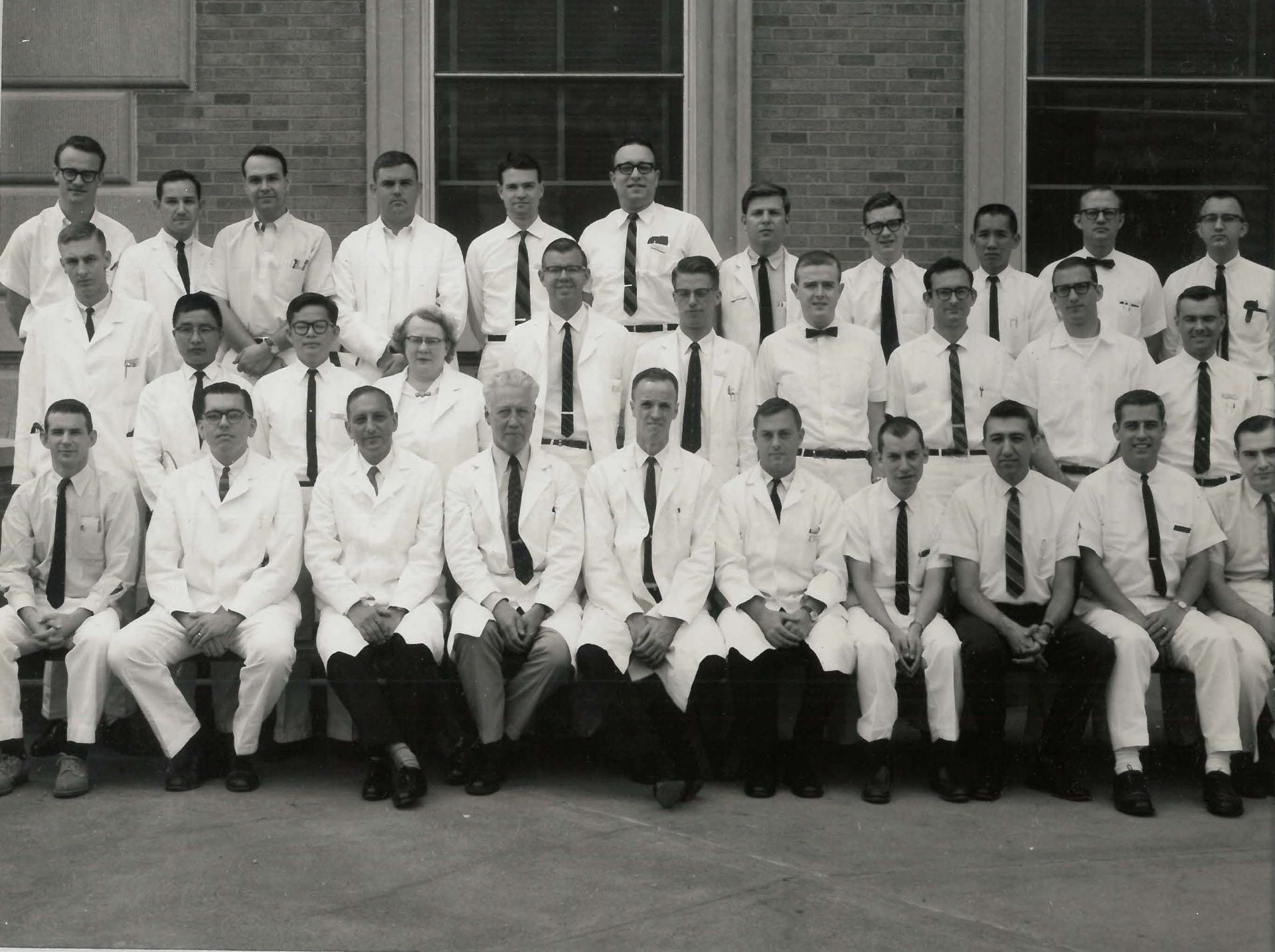 1963 Housestaff Photo (2)