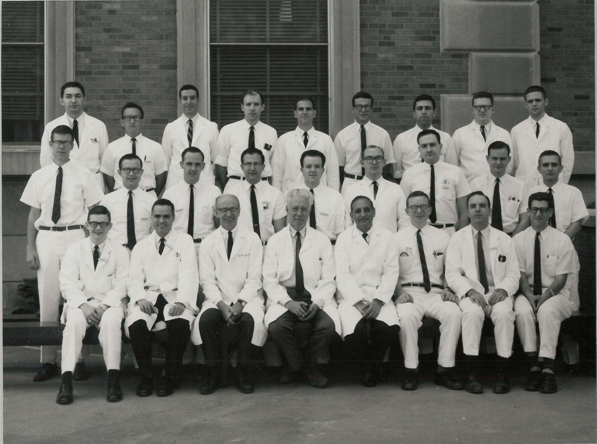 1965 Housestaff Photo (2)