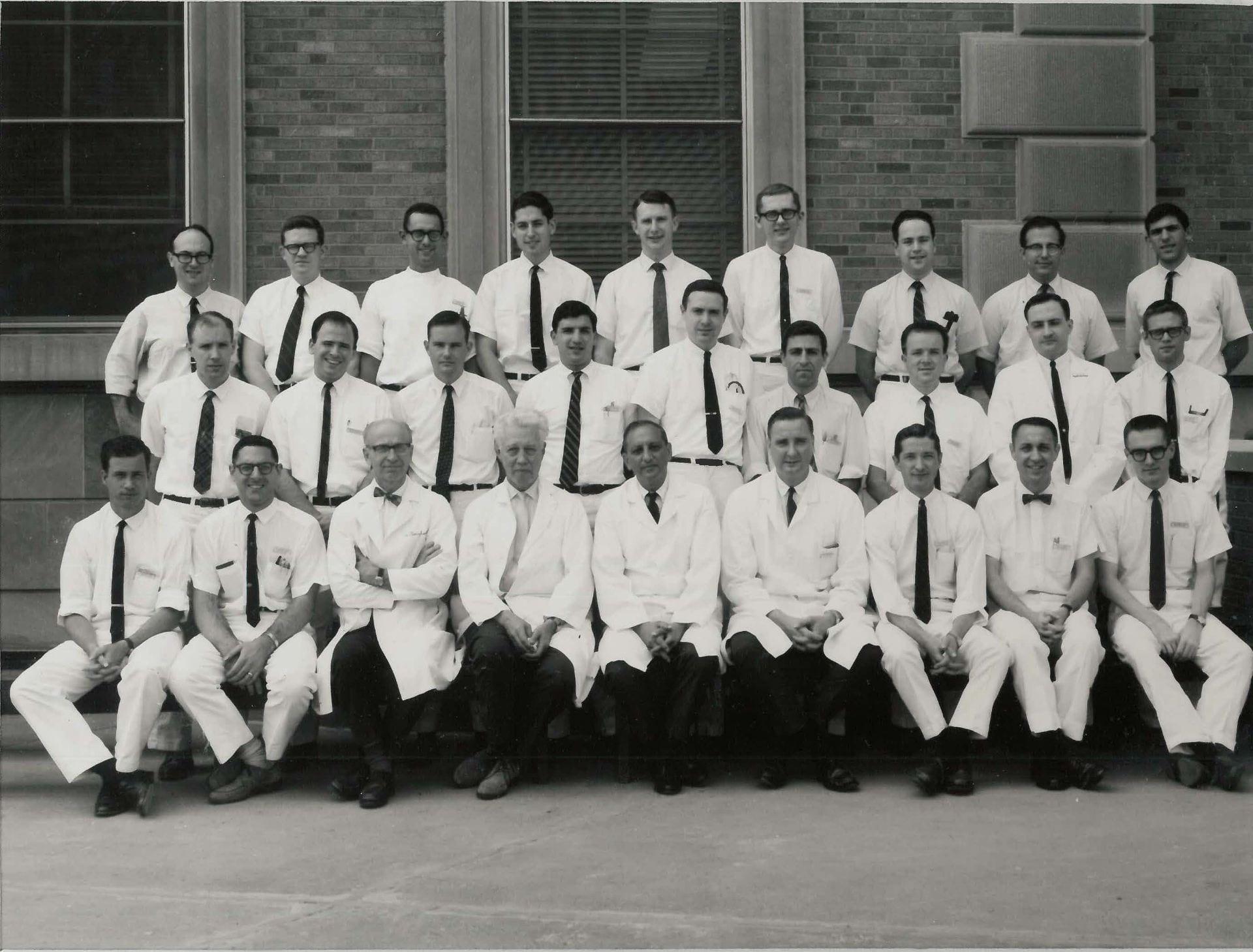 1966 Housestaff Photo (2)