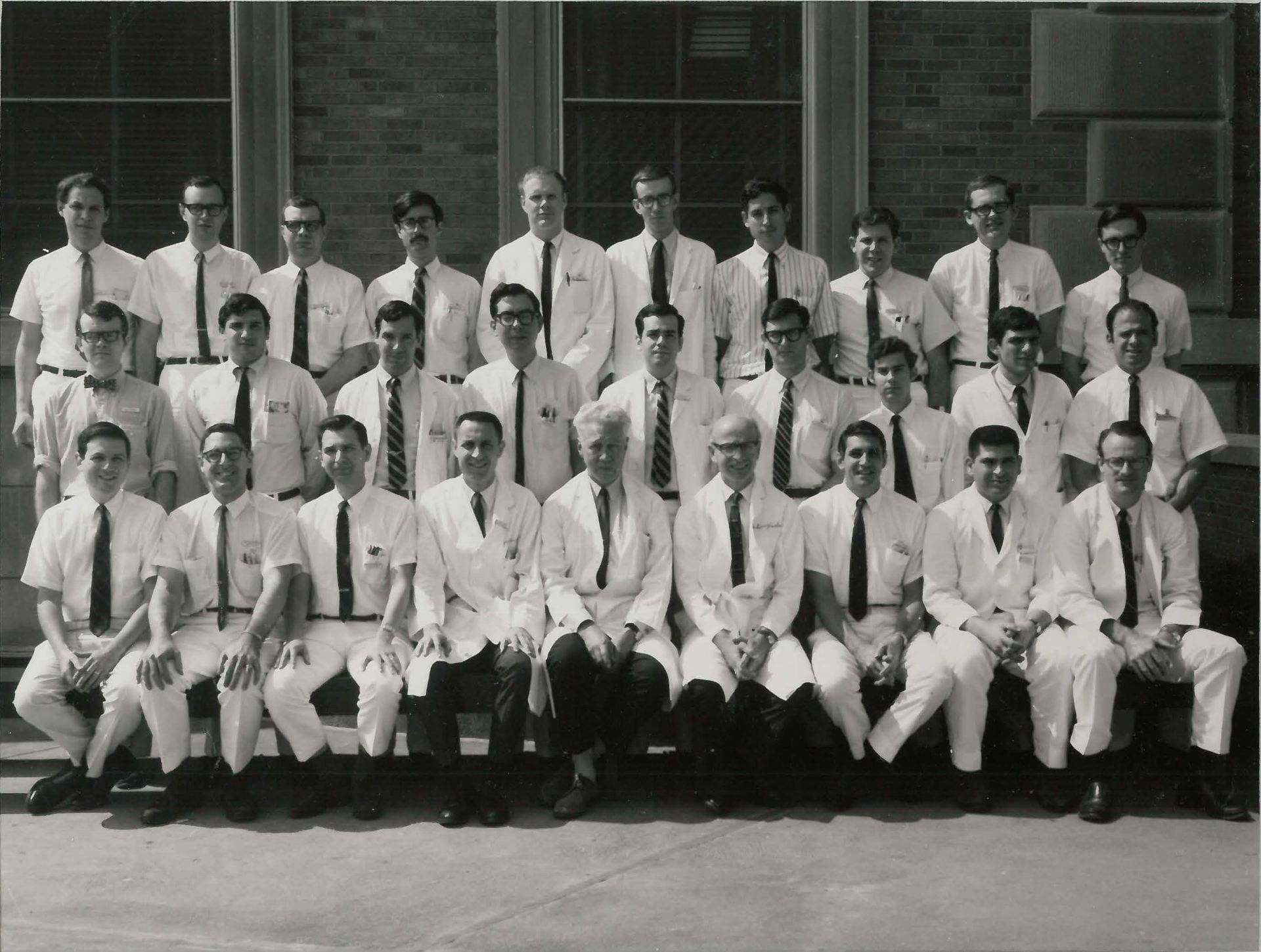 1967 Housestaff Photo (2)