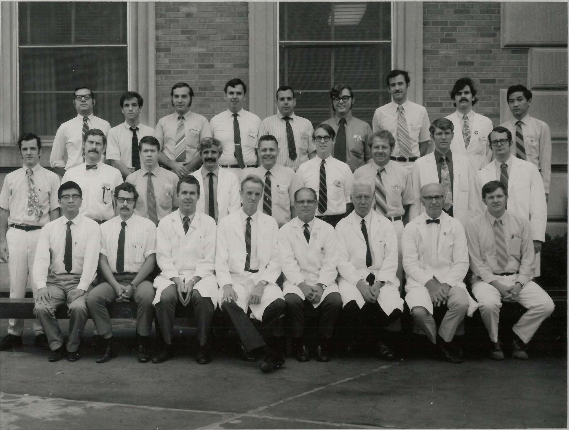 1969 Housestaff Photo (1)