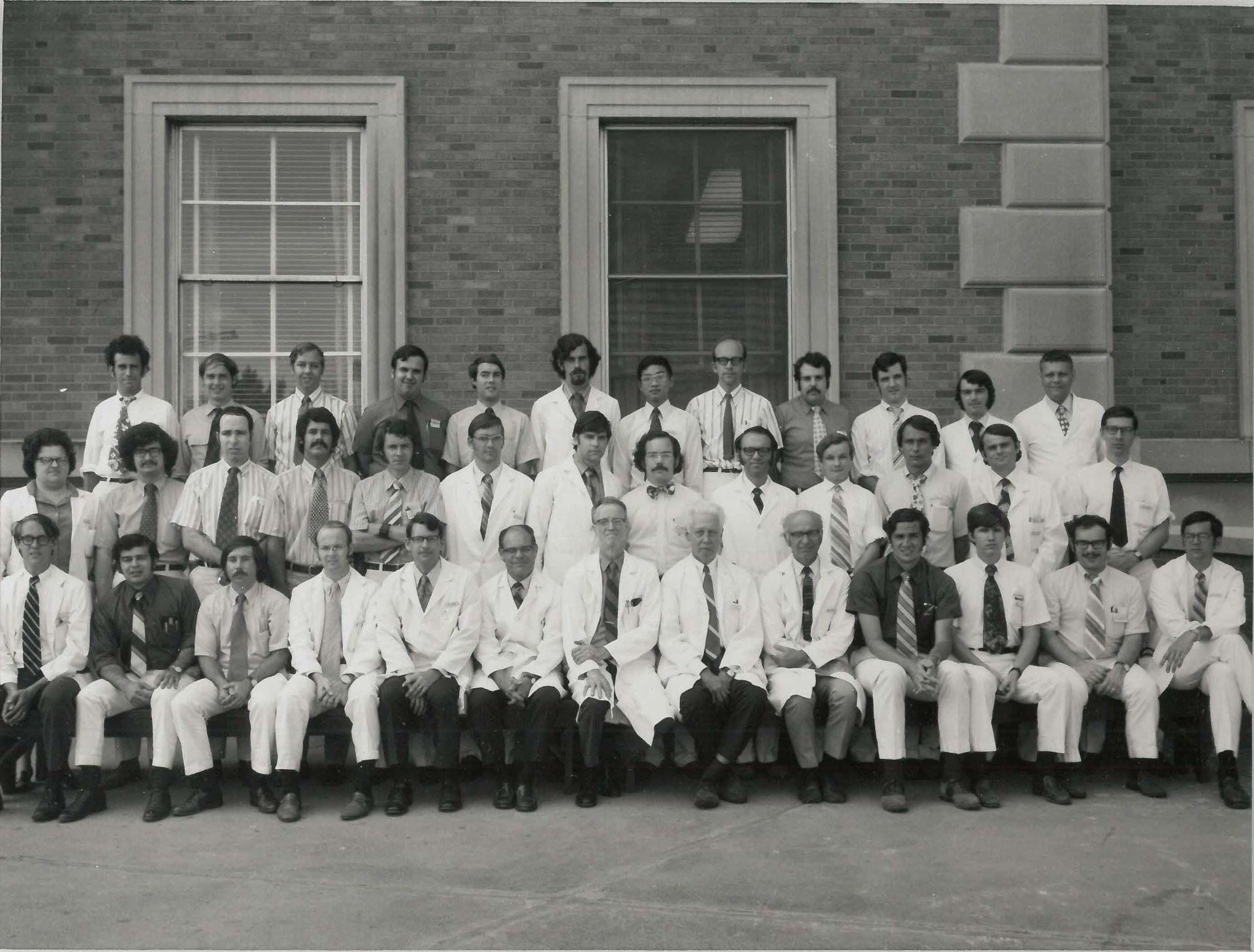 1970 Housestaff Photo (2)