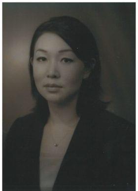 Shirley Joo, MD: 2002-2003 Chief Resident