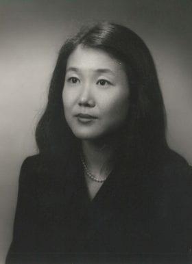 Yoon Kang, MD: 1999-2000 Chief Resident