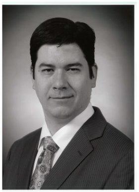 Andrew Krainlk, MD: 2006-2007 Chief Resident