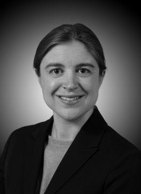 Kristi Kuhn, MD: 2010-2011 Chief Resident