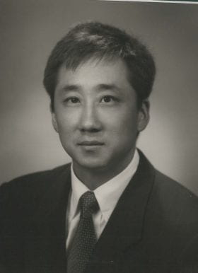 Hans Lee, MD: 1997-1998 Chief Resident