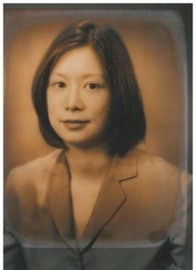 Tammy Lin, MD: 2000-2001 Chief Resident