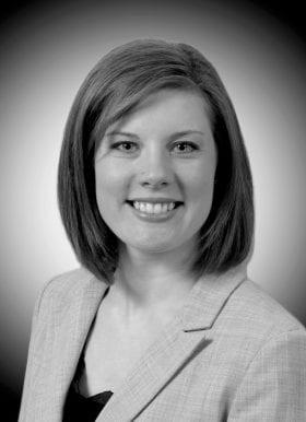 Kathryn Lindley, MD: 2010-2011 Chief Resident