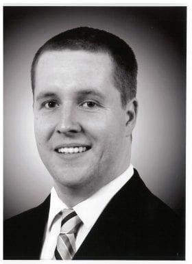 Sam Lubner, MD: 2006-2007 Chief Resident