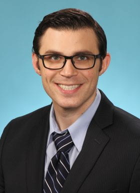 Chris Mallow, MD: 2014-2015 Chief Resident