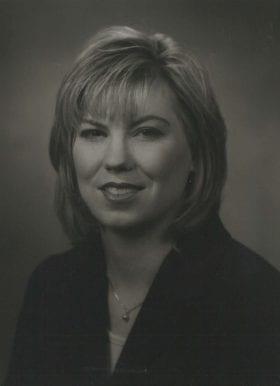 Mary Mason, MD: 1998-1999 Chief Resident