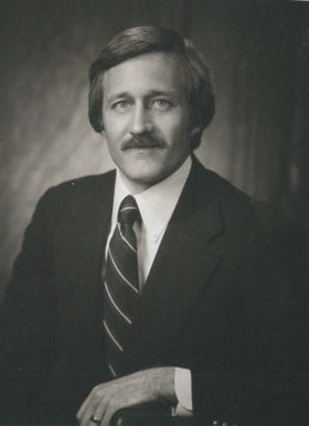 Leslie Miller, MD: 1979-1980 Chief Resident