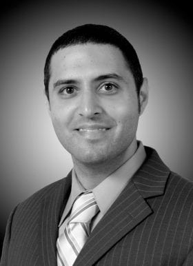 Neville Mistry, MD: 2009-2010 Chief Resident