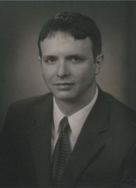 Kyle Moylan, MD: 2003-2004 Chief Resident