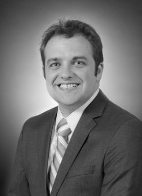 Michael Nassif, MD: 2012-2013 Chief Resident
