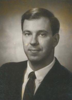 Matthew Orland, MD: 1985-1986 Chief Resident