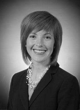 Hannah Otepka, MD: 2012-2013 Chief Resident