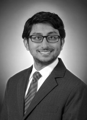 Jay Patel, MD: 2013-2014 Chief Resident