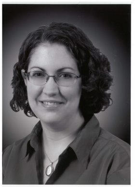 Hilary Reno, MD: 2006-2007 Chief Resident