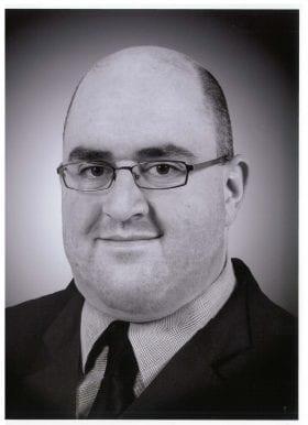 Adrian Shifren, MD: 2002-2003 Chief Resident