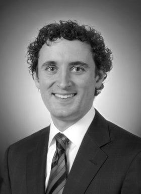 Marc Sintek, MD: 2011-2012 Chief Resident