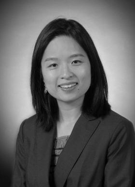 Melissa Sum, MD: 2013-2014 Chief Resident