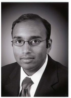 Deepak Voora, MD: 2005-2006 Chief Resident