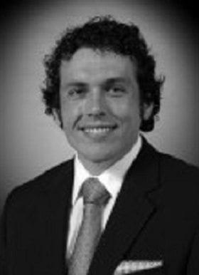 Benjamin Voss, MD: 2010-2011 Chief Resident
