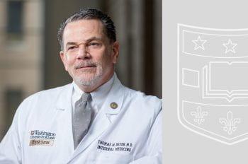 Tom De Fer, MD, FACP