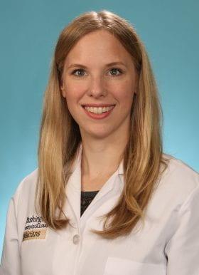 Dr. Lisa Zickuhr