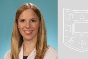 Dr. Lisa Zickuhr- Appointed the Associate Clerkship Director