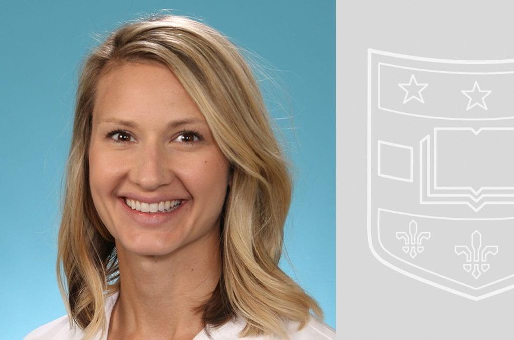 Dr. Amber Deptola- JGME Perspectives piece