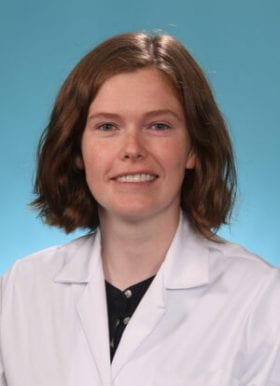 Mary Clare McGregor, MD