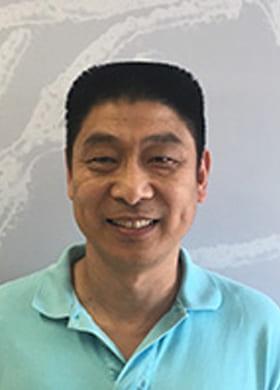 Zheng promoted!