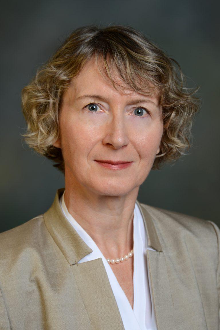 CRM Co-Director, Lila Solnica-Krezel, receives 2019 Nusslein-Volhard Award