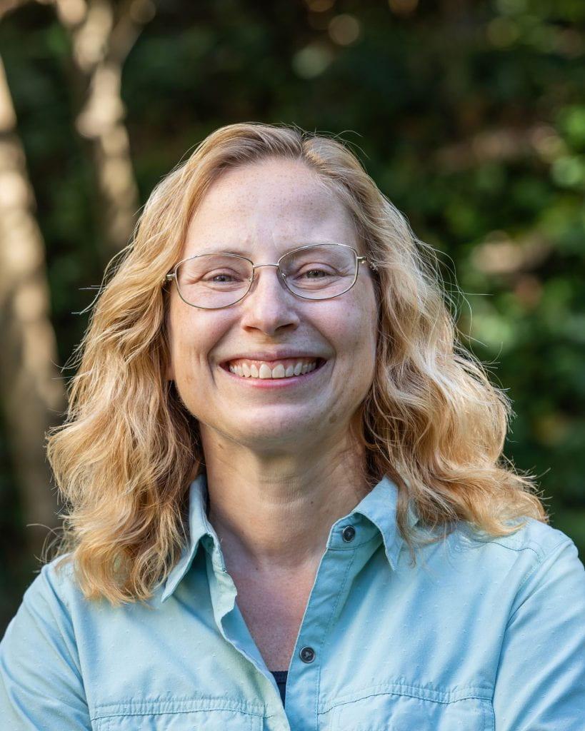 Kristen Kroll promoted to Full Professor