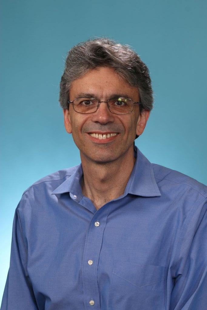 Aaron DiAntonio receives Javits Neuroscience Investigator Award from NINDS