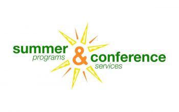 Summer Programs & Conferences Logo