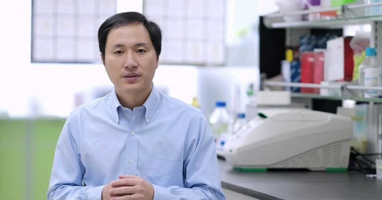 CRISPR-edited Babies Scandal Highlights Inconsistent International Policy
