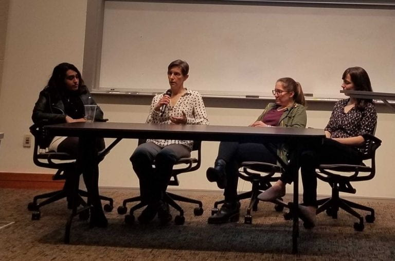 Recap: Science Communication Career Panel